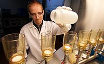 Bioburden-testing
